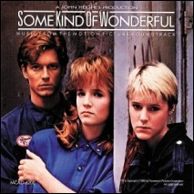 Some Kind Of Wonderful - CD Cover